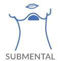 Submental Icon
